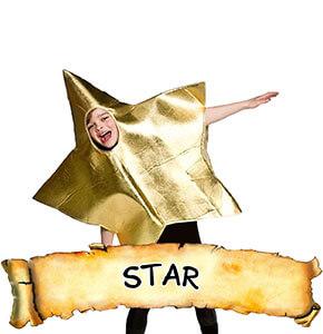 Star Costumes