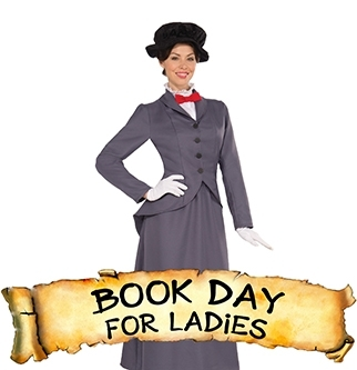 Book Day for Teachers - Ladies