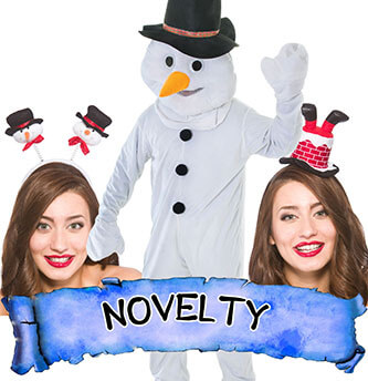 Novelty Christmas