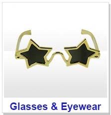 Glasses & Eyewear