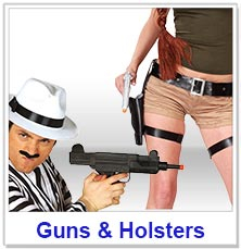 Guns and Holsters