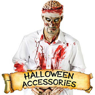 Halloween Accessories