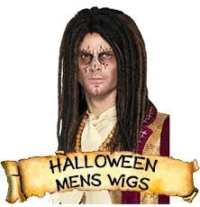 Mens Wigs