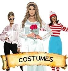 Hen Costumes