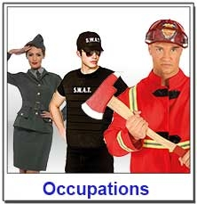 Occupations Teacher Costumes
