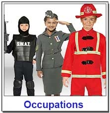 Occupations Costumes