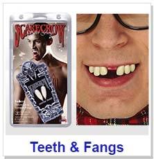 Teeth & Fangs
