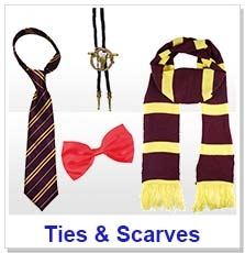 Ties & Scarves