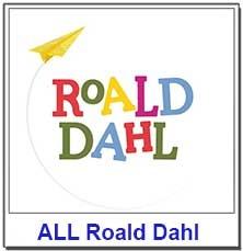 All Roald Dahl Costumes