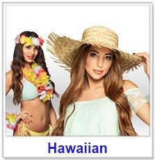 Hawaiian & Beach Party