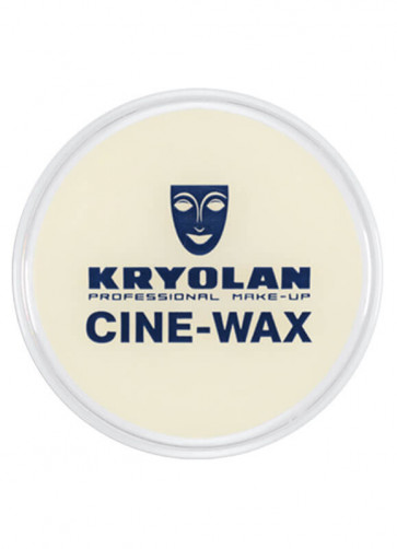 Kryolan Cine-Wax 110g - Neutral