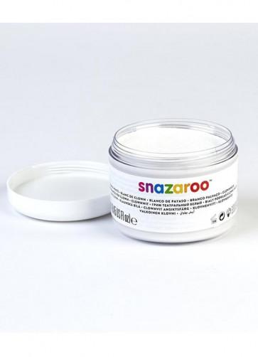 Snazaroo Clown White – 250ml
