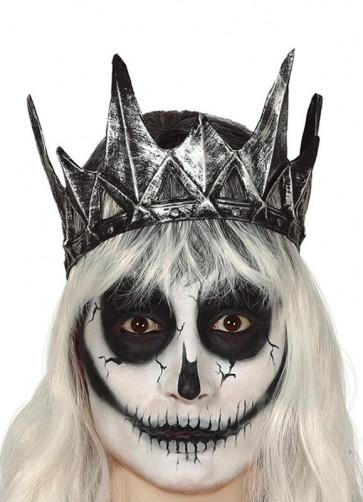 Evil Queen Latex Crown
