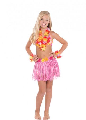 Hula Girl Kit (Kids)