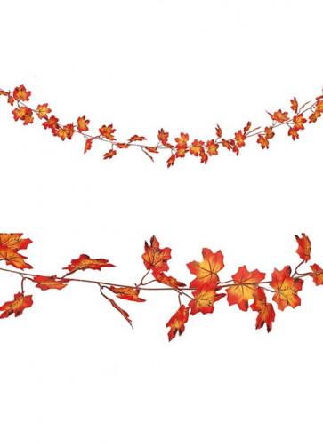 Autumn Leaves Garland