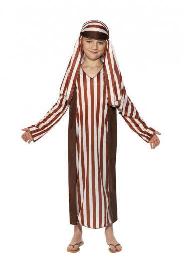 Shepherd / Joseph (Boys) (Striped) Costume