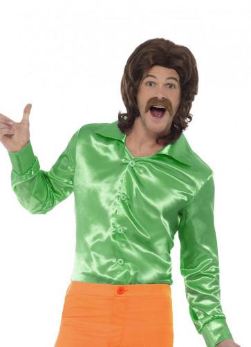 Green 60's Shirt