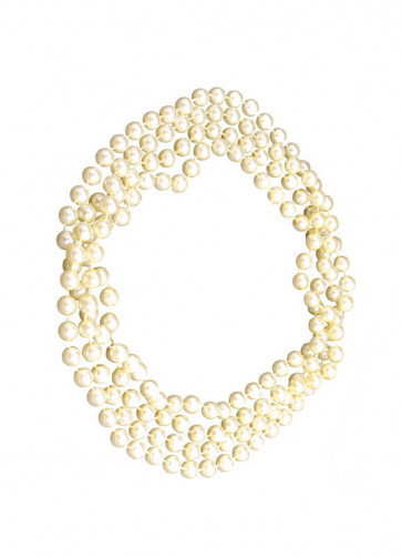 Flapper Pearls Necklace