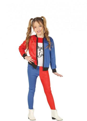 Harley Q - Dangerous Girl Kids