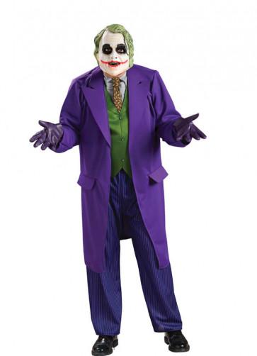 Deluxe Joker Costume - Batman