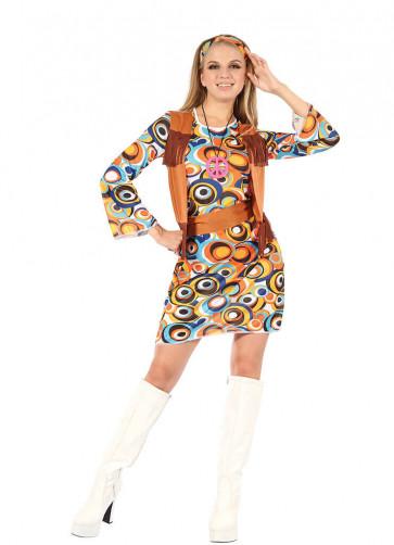 Hippy Mod Dress