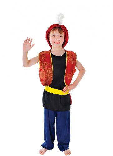 Arabian Boy Costume