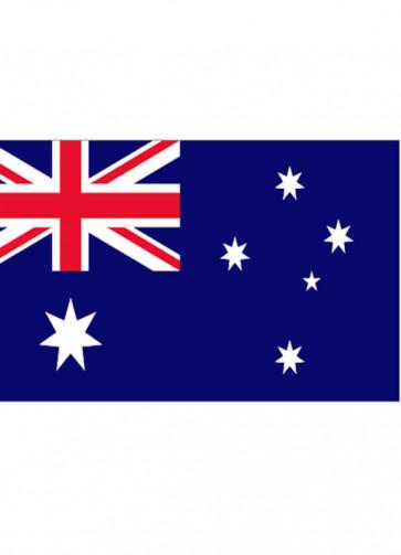 Australia Flag 5x3
