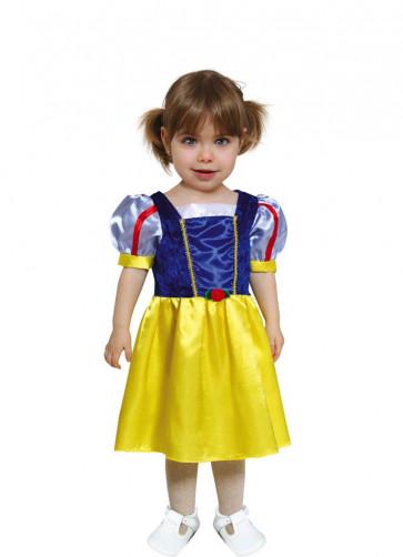 Baby Princess Snow Costume
