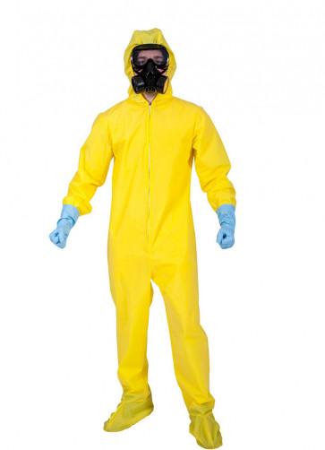 Bad Chemist Costume
