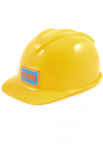 Big Boss Builder Hat