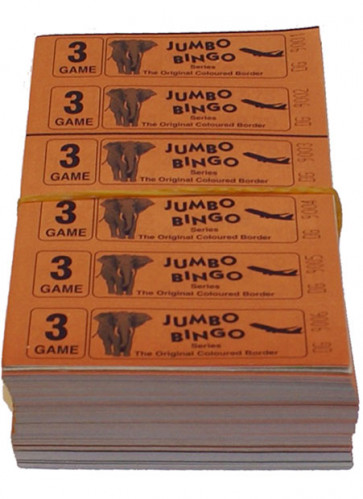 BINGO: 3 Game