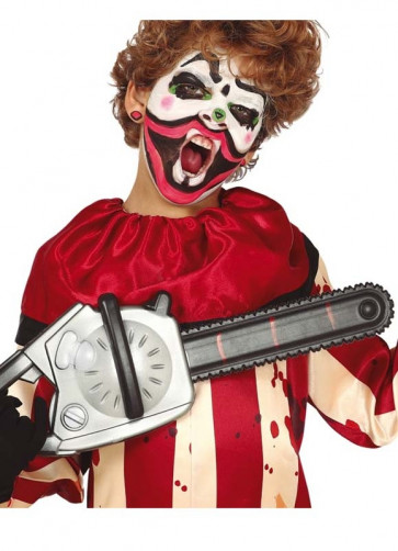 Bloody Chainsaw (Small 44cm long)