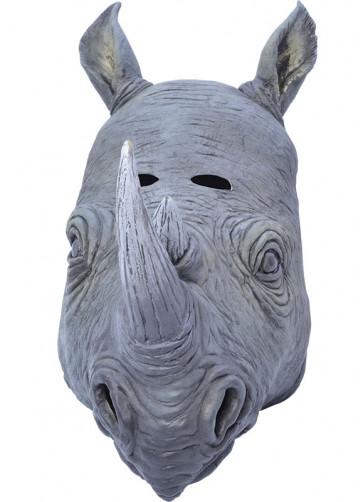 Rhino Rubber Mask