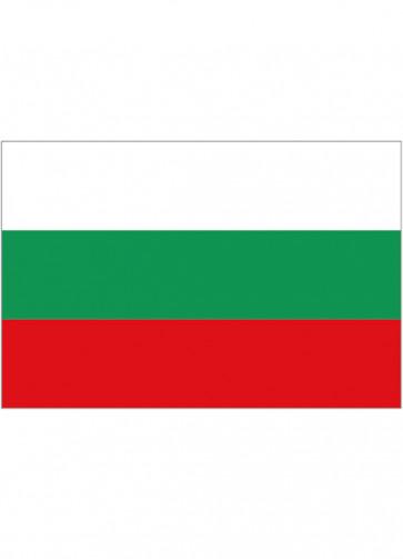 Bulgaria Flag 5x3