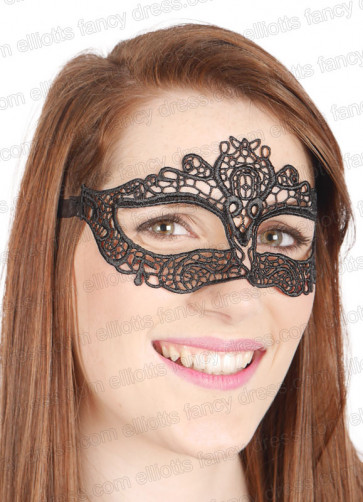 Caitlin Eye Mask