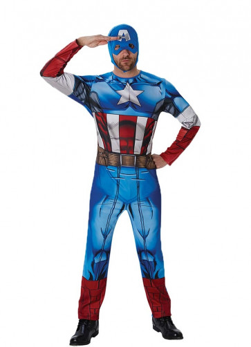 Captain America - Marvel