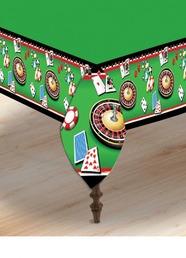 Casino Table Cover