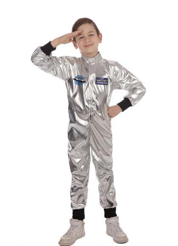 Astronaut -Spaceman (Kids) - Space Explorer
