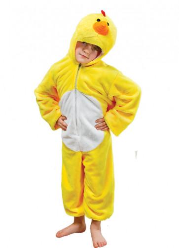 Chicken Jumpsuit