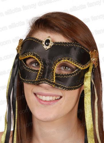 Cheryl Eye Mask