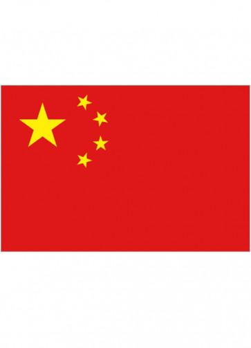 China Flag 5x3