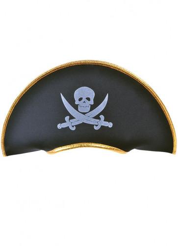 Cloth Pirate Hat