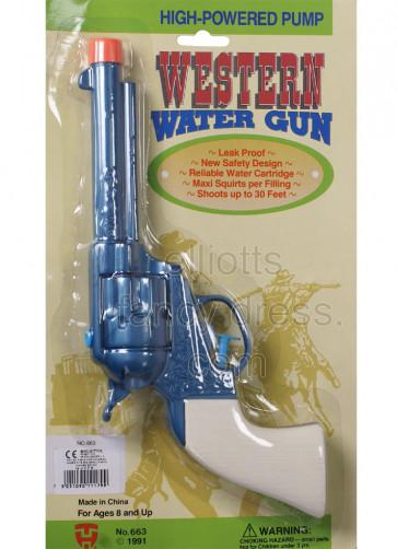 Water Pistol - Cowboy Gun