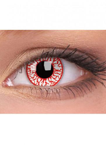 Crackhead Lenses - 30 Day Wear