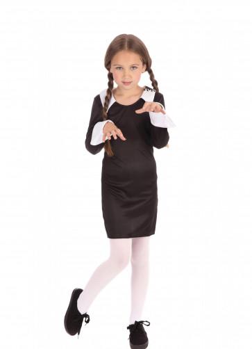 Creepy Schoolgirl - Girls Costume - Monster-Family
