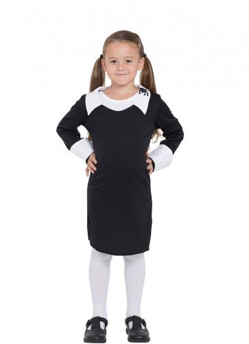 Creepy Schoolgirl Girls Costume - Monster-Family