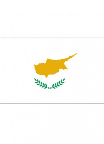 Cyprus Flag 5x3
