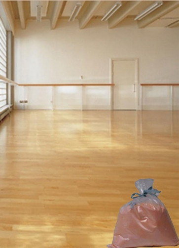 Dance Floor polish perfect dancing surface for Ballroom, Swing, Country 2kg or 5Lb