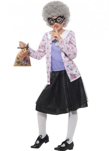 Gangsta Granny – David Walliams