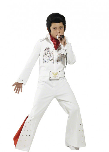 Elvis Presley (Boys) Costume